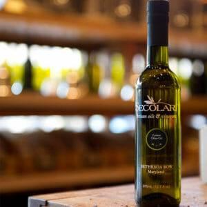 Lemon Olive Oil-0